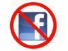 Come disattivare Facebook