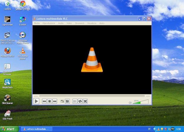 Come vedere film salvatore aranzulla for Programma per vedere telecamere da remoto