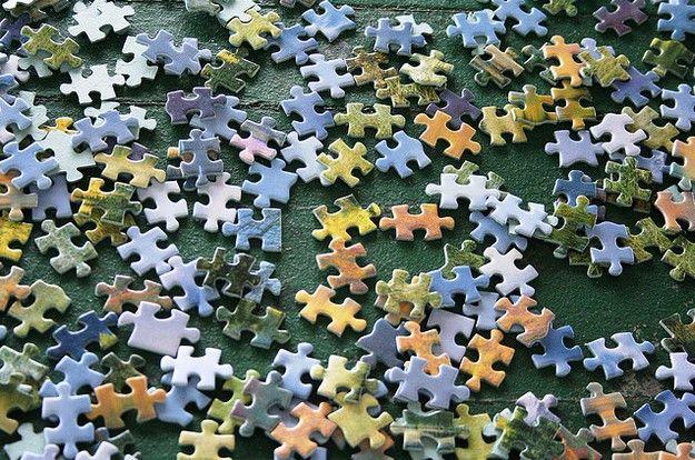 Come fare un puzzle con foto salvatore aranzulla - Collegamento stampabile un puzzle pix ...