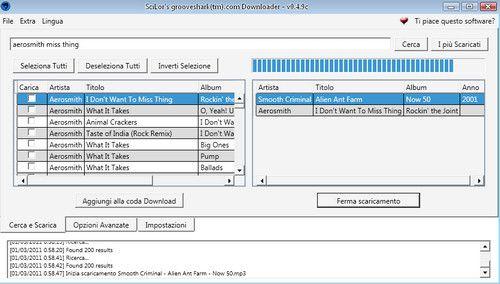 Come scaricare musica gratis da internet salvatore aranzulla for Programma per disegnare bagni 3d gratis italiano