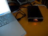 Come testare hard disk esterno