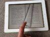 Come evidenziare su iBooks