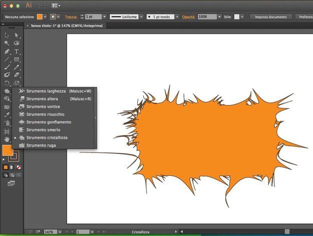Famoso Come creare un logo con Illustrator | Salvatore Aranzulla GZ98