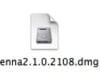 Installare i programmi (Mac OS X)