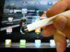 Come sottolineare su iPad