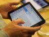 Come evidenziare PDF su iPad