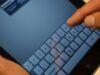 Come proteggere una cartella su iPad