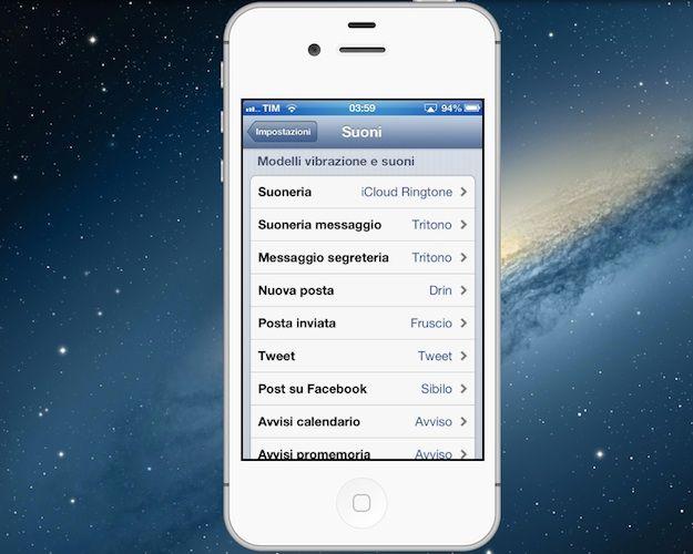 Top Come personalizzare iPhone | Salvatore Aranzulla WR81