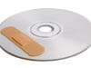 Come aprire CD danneggiati