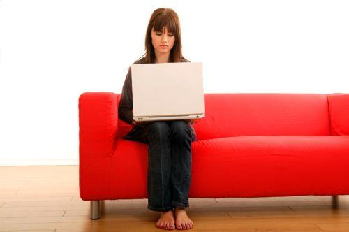 organizzare una serata hot chat online flirt