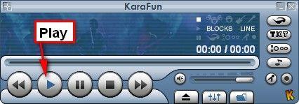 Karaoke con Karafun