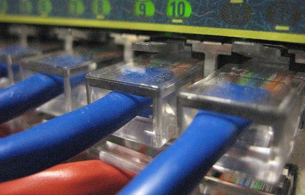 Schema Cablaggio Rete Lan Domestica : Come cablare una rete lan salvatore aranzulla