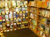 Come archiviare libri