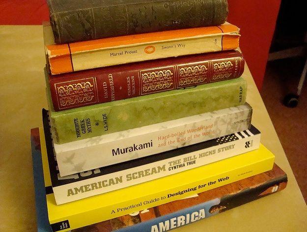 Come vendere libri usati salvatore aranzulla for Libri scolastici usati on line