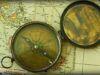 Come georeferenziare una mappa