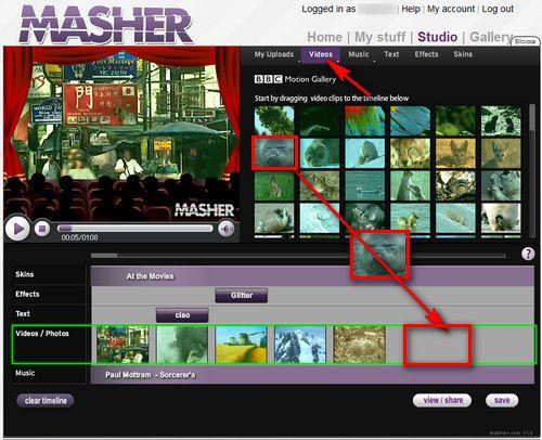 masher 4