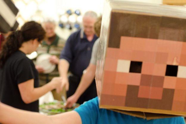 Minecraft Server Hub Map Minecraft Project