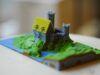 Come costruire un castello su Minecraft