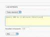 Come modificare mittente degli SMS