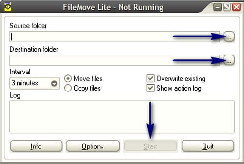 FileMove Lite