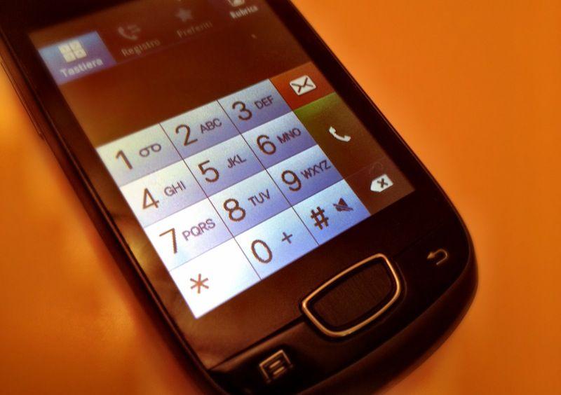 Come escludere un numero di telefono salvatore aranzulla - Numero di telefono piscina ortacesus ...