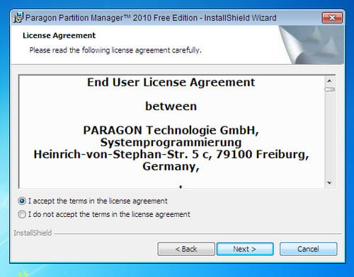 Paragon partition manager product key and key generator