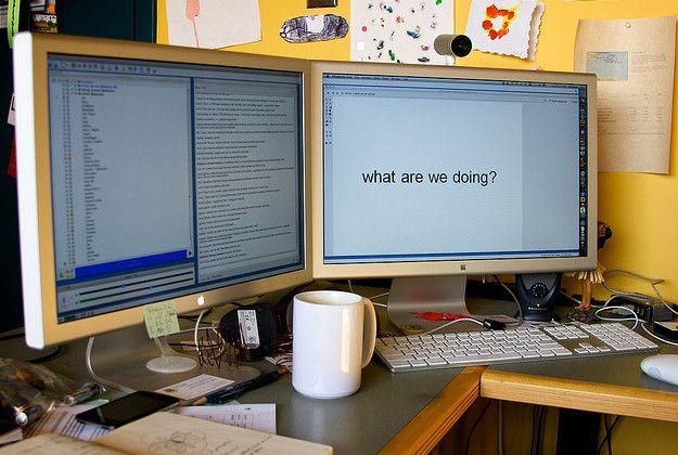 desktop recare danno al computer