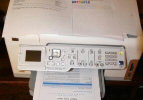 Come stampare in PDF