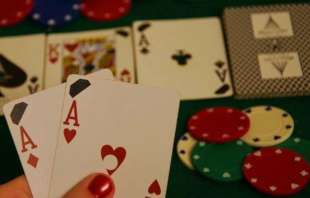 Come giocare a poker su iphone