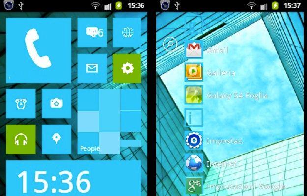 Come personalizzare Salvatore Galaxy S3   Salvatore personalizzare Aranzulla 9acb4b