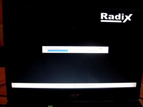 Ripristinare il computer in meno di un minuto
