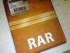 Come estrarre file RAR con password