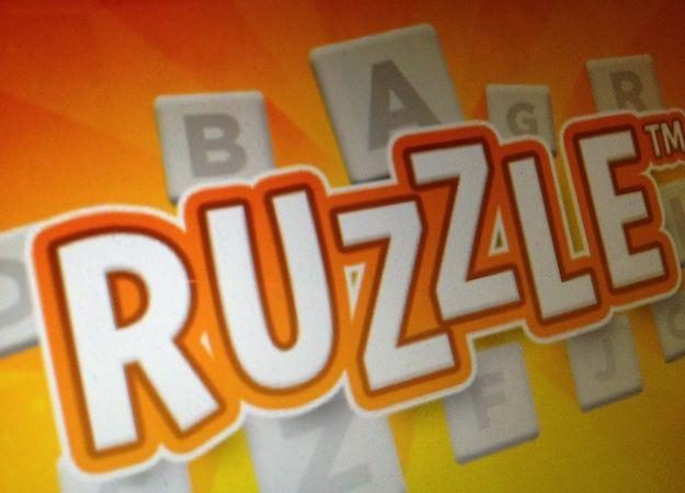 Come trovare le parole su ruzzle salvatore aranzulla for Come trovare un buon costruttore nella tua zona