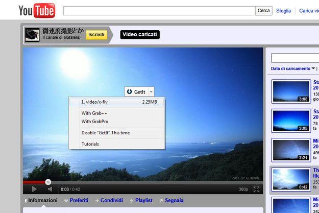 Google chrome video downloader software