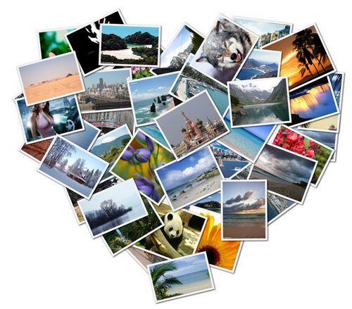 Come fare collage di foto in pochi click salvatore aranzulla for Come fare una planimetria online