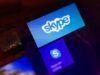 Come chiudere account Skype