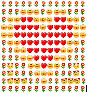 emoticon per skype