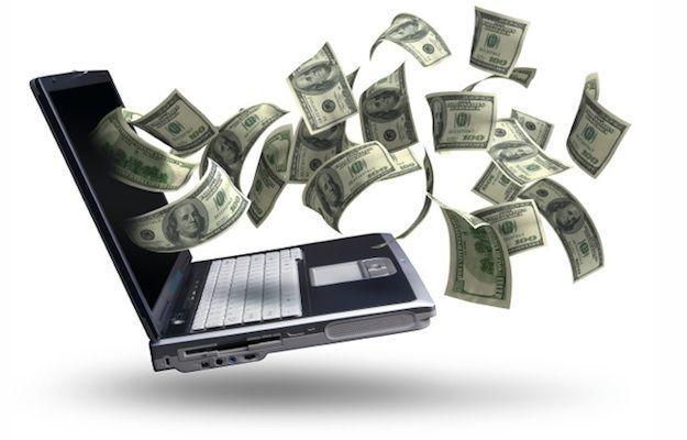 guadagnare online su internet