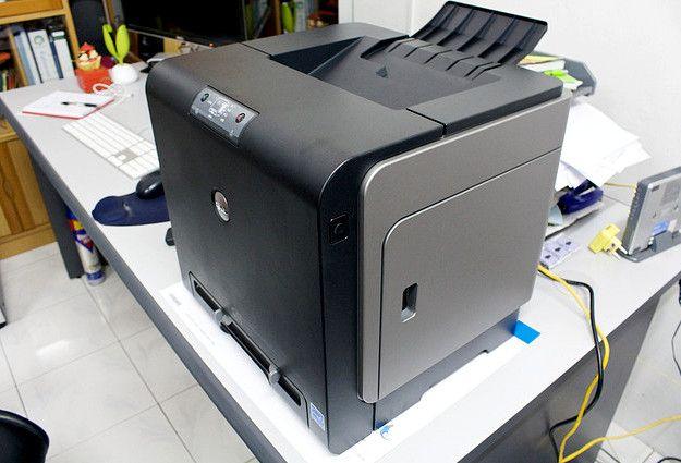 Come condividere una stampante