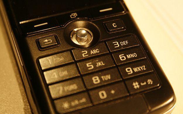 come ascoltare le telefonate di un cellulare