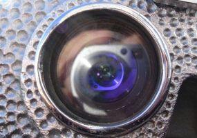 Come piazzare una telecamera nascosta