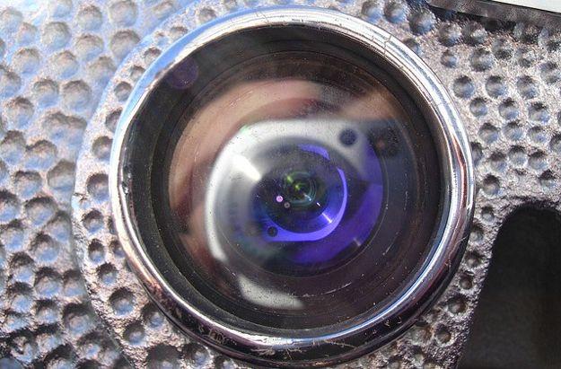 Plafoniere Con Telecamera : Come piazzare una telecamera nascosta salvatore aranzulla