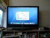 Come collegare il Mac alla TV
