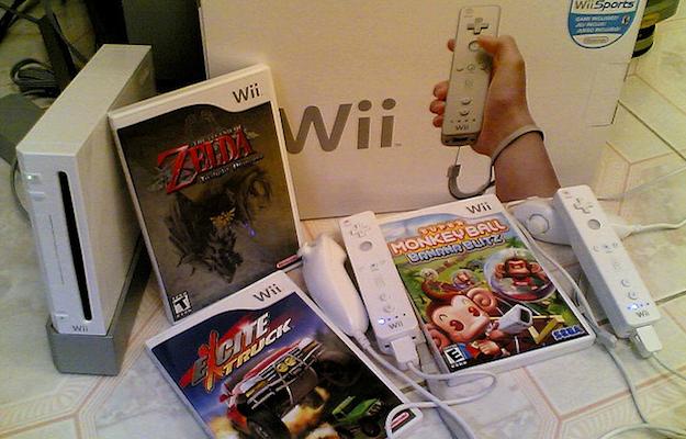 Come duplicare giochi Wii  Salvatore Aranzulla