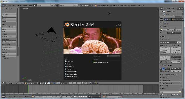 Programmi per animazioni 3D  Salvatore Aranzulla