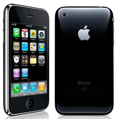 Applicazioni gratuite per iPhone 3GS, iPhone 4 e iPad.