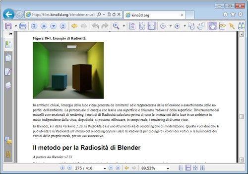 Tutto informatica angelo marcuccio programma per for Programma per arredare in 3d