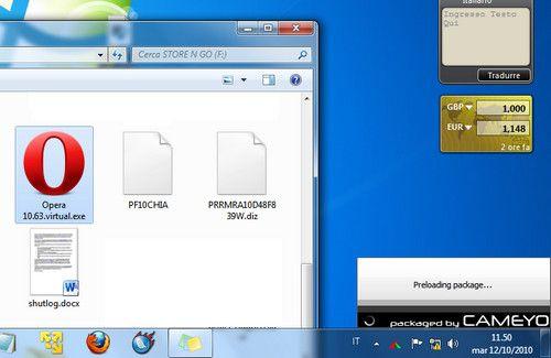 cameyo31 Come installare programmi sulla penna USB