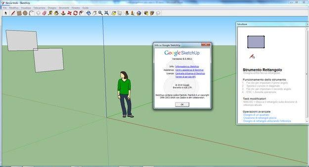 Come progettare una casa in 3d salvatore aranzulla for Software arredamento interni gratis