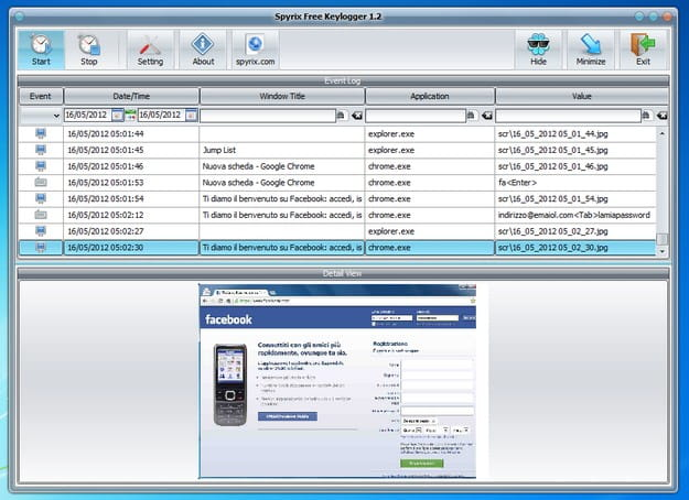 fb292 Come hackerare Facebook